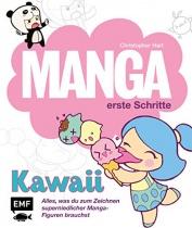 Manga erste Schritte - Kawaii