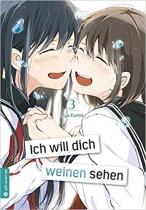 Ich will dich weinen sehen 3