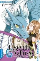 Die Legende von Azfareo - Im Dienste des blauen Drachen 6