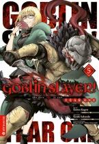 Goblin Slayer! Year One 5