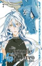 Die Legende von Azfareo - Im Dienste des blauen Drachen 7