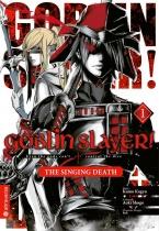 Goblin Slayer! The Singing Death 1