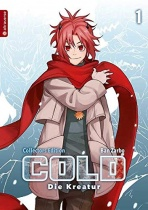Cold - Die Kreatur 1 Collectors Edition