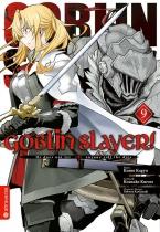 Goblin Slayer! 9