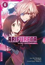 Arifureta - Der Kampf zurück in meine Welt 6