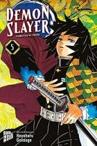 Demon Slayer - Kimetsu no Yaiba 5