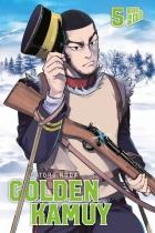 Golden Kamuy 5