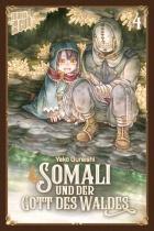 Somali und der Gott des Waldes 4