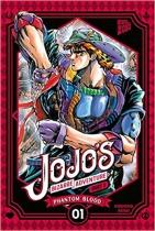 Jojo's Bizarre Adventure - Part 1: Phantom Blood 1