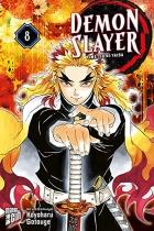 Demon Slayer - Kimetsu no Yaiba 8