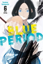 Blue Period 6