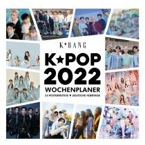K-Bang Kalender 2022