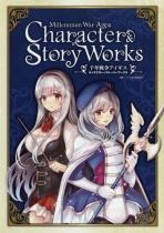 Millennium War Aigis Character & Story Works