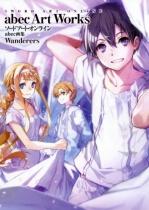 Sword Art Online abec Art Book Wonderers