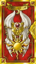 Cardcaptor Sakura Clow Cards Set Illustrated by CLAMP (Reissue)