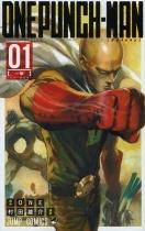 One Punch Man Vol.1