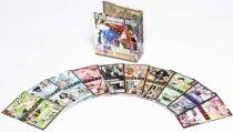 VIVRE CARD ONE PIECE Zukan (2nd Series Set)