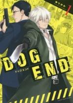 Dog End Vol.1