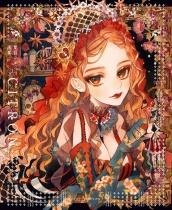 CITRON Natsume Lemon Art Book
