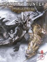Monster Hunter Visual Art Works