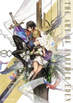 THE ART OF ANOTHER EDEN