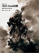 NieR:Automata Official Score Book