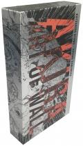 AKIRA: ART OF WALL