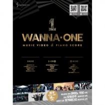 WANNA ONE Music Video & Piano Score (KR)