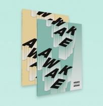JBJ95 - Mini Album Vol.2 - AWAKE (KR)