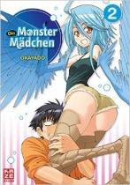 Die Monster Mädchen 2