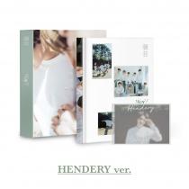 WayV - WayV Photobook (HENDERY Ver.) (KR)