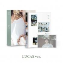 WayV - WayV Photobook (LUCAS Ver.) (KR)