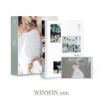 WayV - WayV Photobook (WINWIN Ver.) (KR)