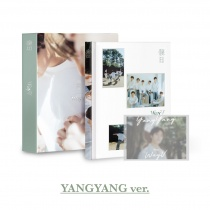 WayV - WayV Photobook (YANGYANG Ver.) (KR)