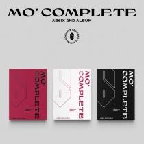 AB6IX - Vol.2 - MO' COMPLETE (KR)