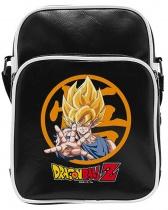 Dragon Ball Z Saiyan Vinyl Bag Small