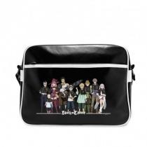 BLACK CLOVER Messenger Bag