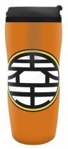 Dragon Ball Z Kame Travel Mug