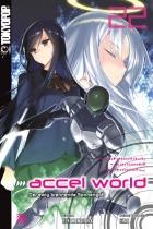 Accel World – Light Novel 22