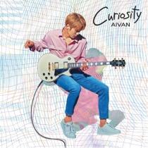 AIVAN - Mini Album Vol.1 - CURIOSITY (KR)