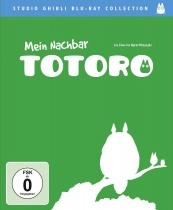 Mein Nachbar Totoro Blu-ray