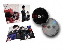 Black Butler (Kuroshitsuji) Musical - Chi ni Moeru Licorice (Rikorisu) -