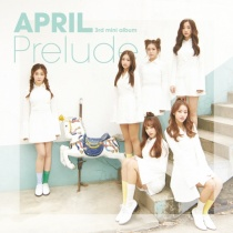 April - Mini Album Vol.3 Prelude (KR)