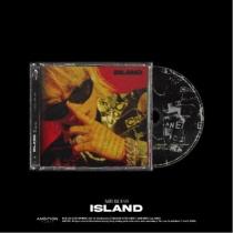 ASH ISLAND - ISLAND (KR)