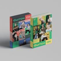 ASTRO - Mini Album Vol.8 - SWITCH ON (KR) PREORDER