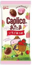 Caplico No Atama Ichigo-Gata Strawberry