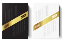 ATEEZ - Vol.1 - TREASURE EP.FIN : All To Action (KR) REISSUE