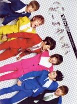 Teen Top - 1st Mini Album Roman (KR)