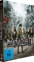 Attack on Titan II Realfilm: End of the World