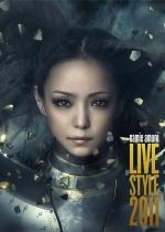 Namie Amuro - Live Style 2011